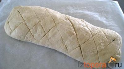 Хлеб с портвейном